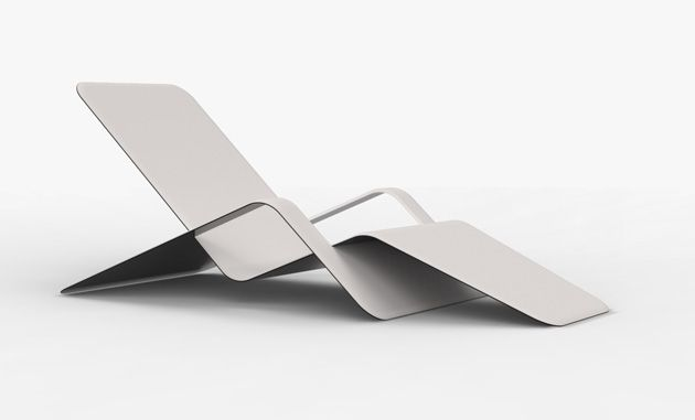 Hanne Kortegaard Design - Wave