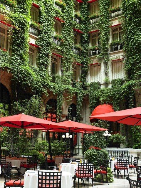 hotel plaza athenee paris hotels i cherish pinterest. Black Bedroom Furniture Sets. Home Design Ideas