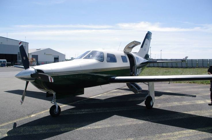 2000 Piper PA-46-350P Mirage for sale in (LFRQ) Quimper, France => www.AirplaneMart.com/aircraft-for-sale/Single-Engine-Piston/2000-Piper-PA-46-350P-Mirage/14284/