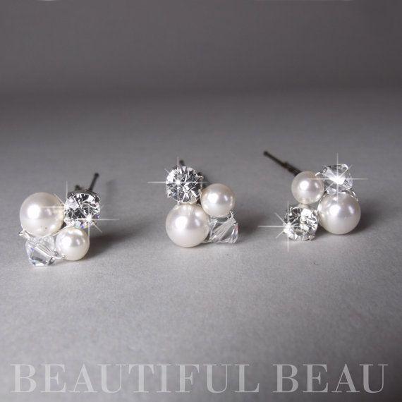 He encontrado este interesante anuncio de Etsy en https://www.etsy.com/es/listing/208359759/pearl-hair-pins-bridal-hair-pins