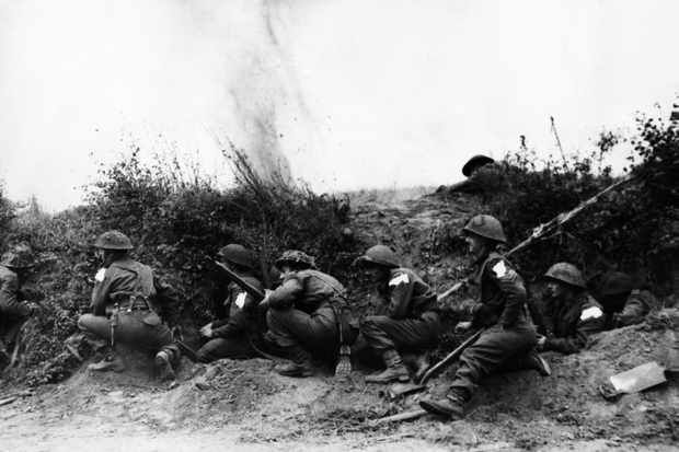 The Battle For Normandy What Happened After D Day Battle Of