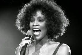 Blogul Dianei: Un film despre viata lui Whitney Houston - Video