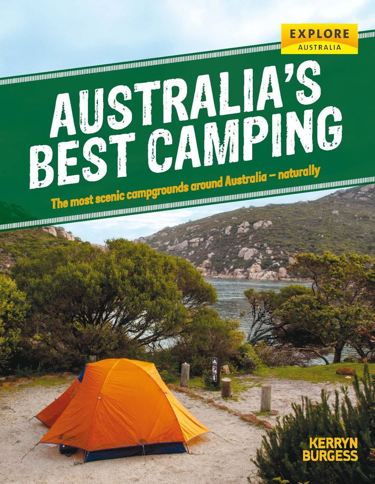 Australias Best Free Camping