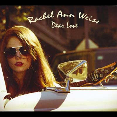 Found Dear Love by Rachel Ann Weiss with Shazam, have a listen: http://www.shazam.com/discover/track/104994556