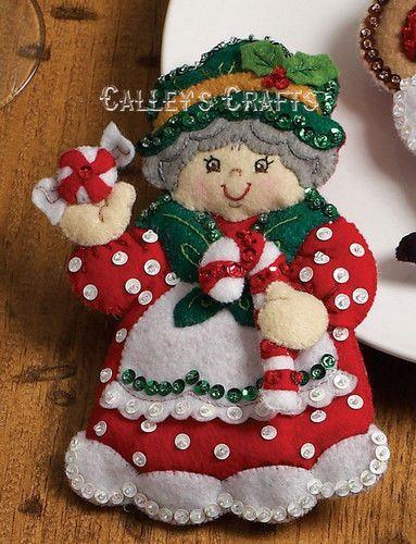 Mrs. Claus 3