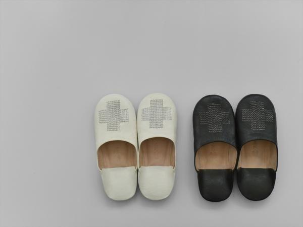 バブーシュ 刺繍クロス - pand online shop