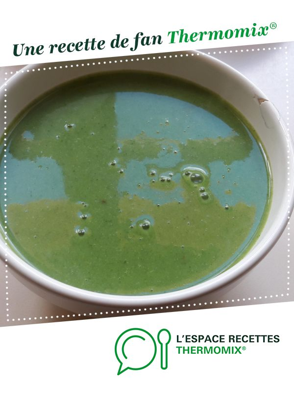 Soupe D Orties Grand Chef : soupe, orties, grand, Velouté, D'orties, Grand-mère, Recette, Soupe, Orties,, Velouté,, Ortie