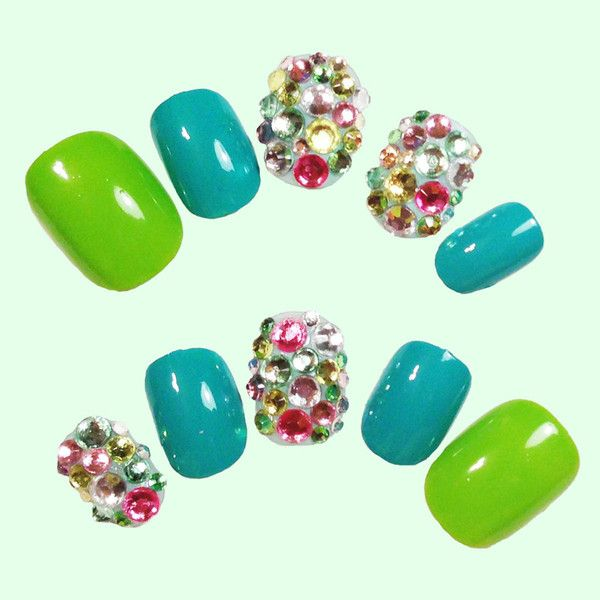 93 best Nail art images on Pinterest | Nail scissors, Nails ...