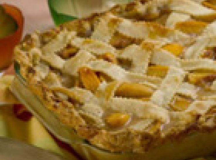 Old Fashioned Peach Cobbler ~ that's what I'm talking about! :)