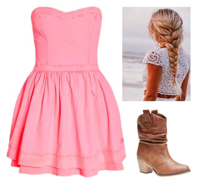 """Untitled #129"" by sarahthornhill on Polyvore"
