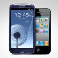 Samsung Galaxy S3 Ternyata Lebih Laku Dibandingkan iPhone 4S