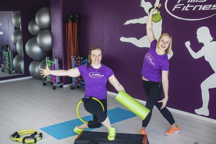 Liikunta- ja tanssistudio FIILIS FITNESS tarjoaa Rakas Tampereen kävijöille kokeilutunteja. Käy testaamassa vaikkapa GRIT Strength, ZUMBA, kahvakuula tai taaperojumppa. #rakastampere #tampere #tanssi #liikunta #zumba #kahvakuula #fitness