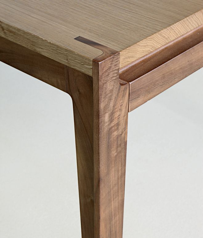 Bobois  translated to  beautiful wood   is evident in the precise mortise. 20 best Joinery images on Pinterest   Woodwork  Wood and