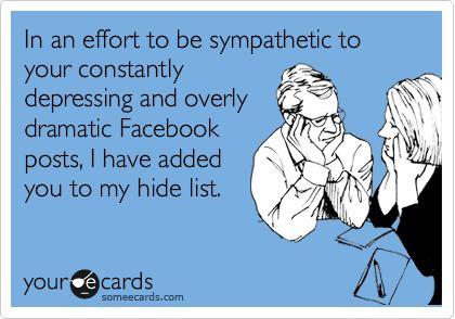 Totally me! :)