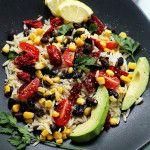 Southwestern Orzo Salad + KitchenAid Stand Mixer Giveaway