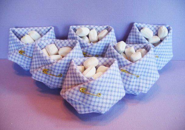 Mimos feitos à mão farão sucesso entre os convidados! Confira nossas inspirações: