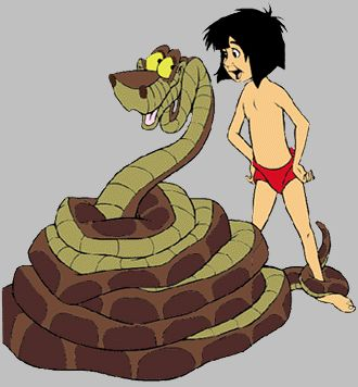 Kaa (Jungle Book)