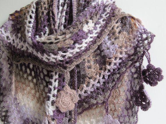 Knit Fashion by talma vardi on Etsy