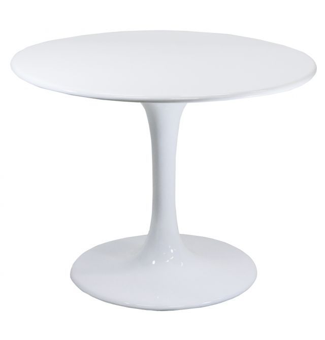 Replica Eero Saarinen Tulip Dining Table - 100cm