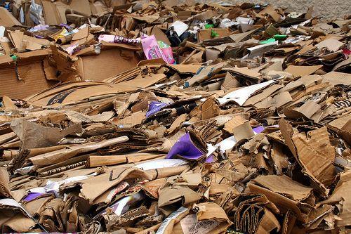 Waste, waste, waste.