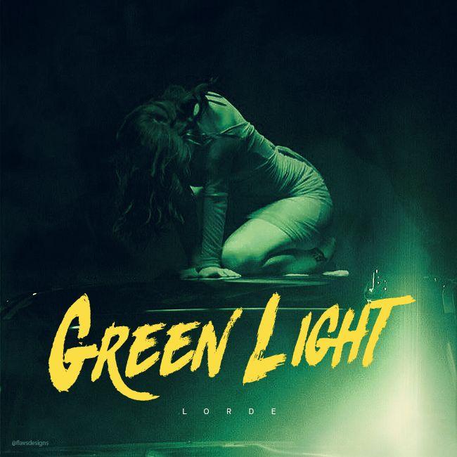 Lorde - Green Light | Lorde album, Lorde songs, Lorde