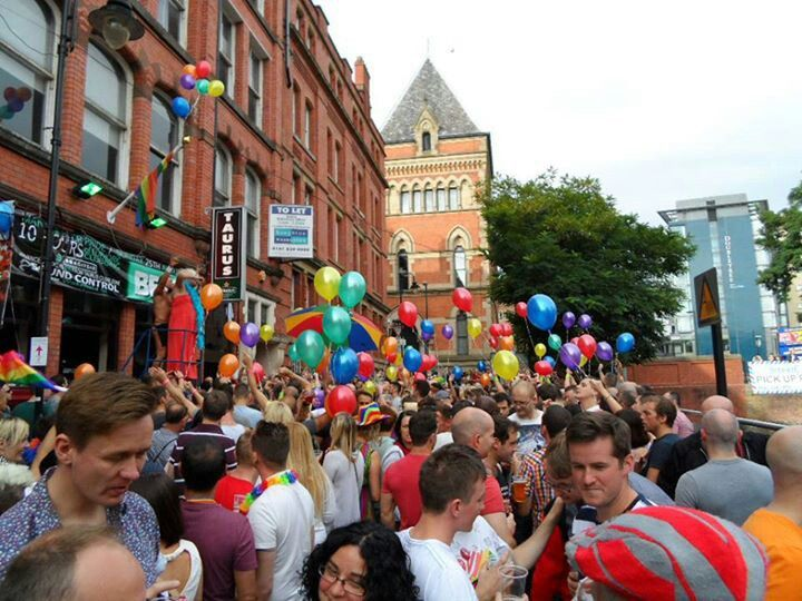 canal street village gay manchester street anal