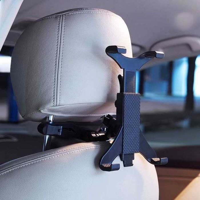 Beautiful Gift New Car Back Seat Headrest Mount Holder for ...