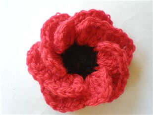 Hope Blooms Tutorial - Inside Interweave Crochet - Blogs - Crochet Me
