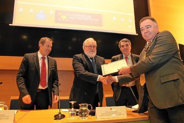 Premio nacional para CASUR por la gestión de sus residuos