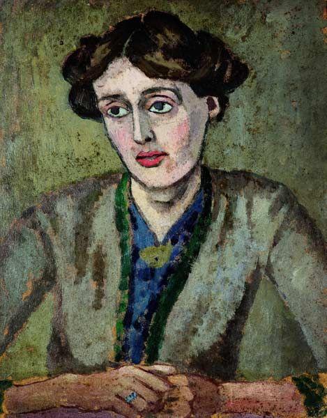 Roger Eliot Fry - Virginia Woolf.