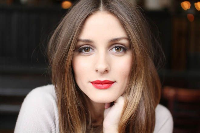 Best Lipstick Color for Fair Skin and Dark Hair