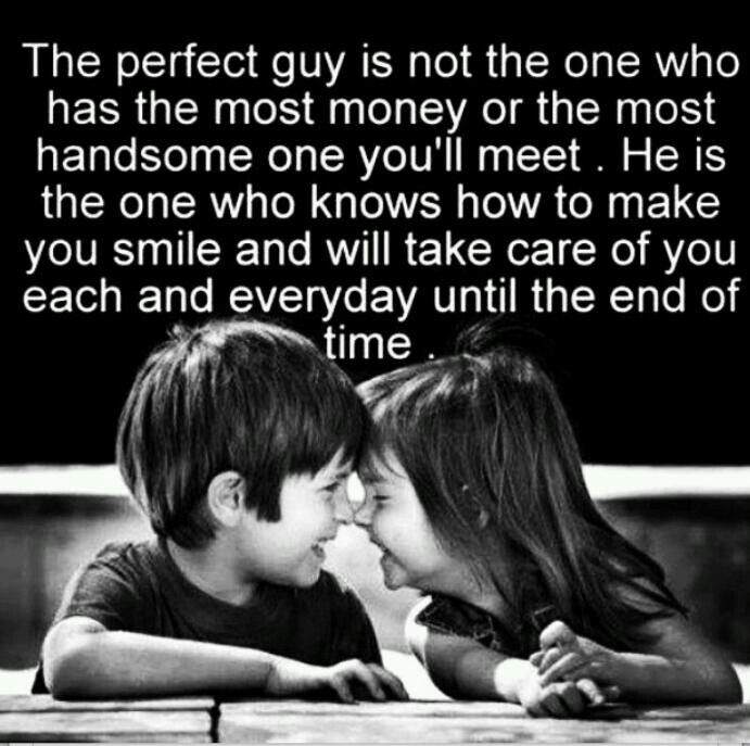 that would be you! but you are very handsome too!