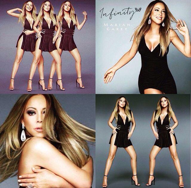 Mariah Carey, Infinity 2015