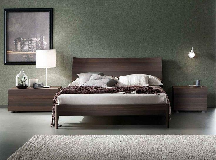 Rossetto Divine Platform Bed - $2,175.00