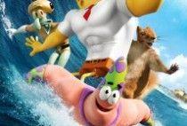 Nonton SpongeBob The Movie 2015 21FilmCinema.com