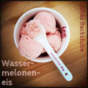 Wassermeloneneis  #wassermeloneneis #eis #wassermelone #melone #meloneneis #ice #watermelon #watermelonice #kinderleicht #easypeasy #rezept #sommer #sommerrezept #summer #receipt #foodblog #food #foodblogger #blog #blogger #gekühlt #lecker