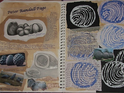 peter randall-page artwork analysis essay Elisabeth frink, charlotte mayer, peter randall page paper: linda landers,   for younger visitors to the house, glass artist gillian mccormick has created a.