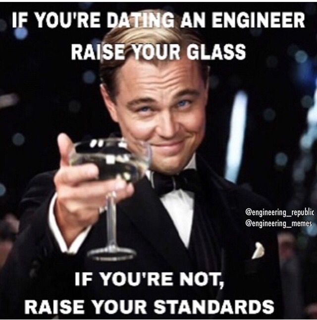 Pocket Protector and Heels Why You Should Date a Female Engineer