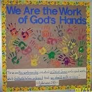 christian school bulletin board for spring - Bing Images