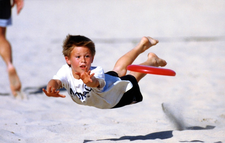 Gallery - Category: Beach Ultimate