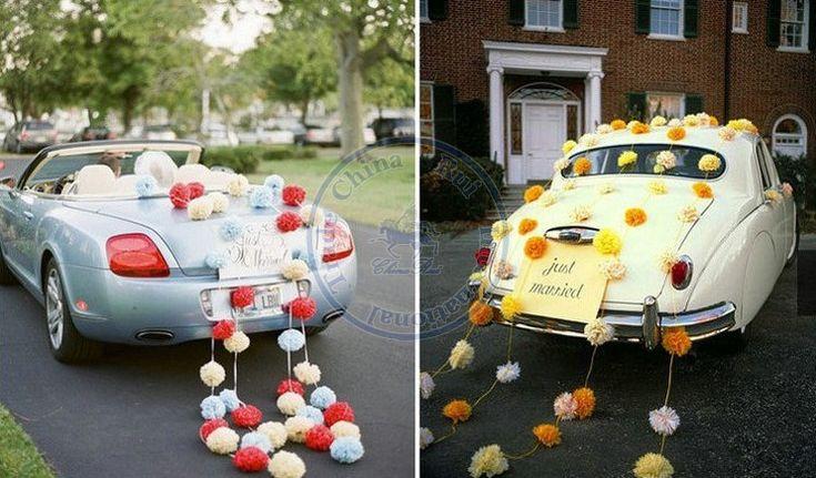10 см = 4 дюйма ткань бумага цветы пом англичане шары фонари ну вечеринку декор для свадьба украшение много цвет вариант купить на AliExpress