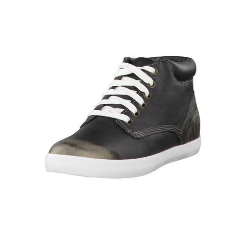 #TIMBERLAND #Damen #Stiefel #Glastenbury #Chukka #W #A13FZ #schwarz Dieser lässige Stiefel mit der Passform eines hohen Schuhs hat einen gepolsterten Kragen, der sich sich beim Laufen am Knöchel besonders angenehm anfühlt und zudem für eine bequeme Passform sorgt. Das Strapazierfähiges Obermaterial aus angerautem Leder von einer LWG-geprüften Gerberei mit Silberauszeichnung garantiert für Komfort. Das Schnürsystem mit Schnürsenkeln aus 100 % Bio-Baumwolle garantiert eine individuelle…