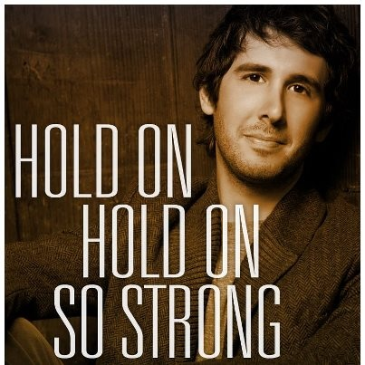 josh groban new song brave