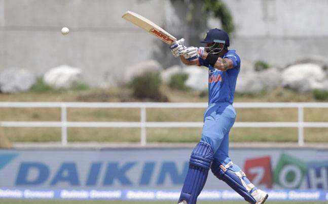 Virat Kohli hits 28th ODI hundred to equal Sanath Jayasuriya's record : Cricket, News http://indianews23.com/blog/virat-kohli-hits-28th-odi-hundred-to-equal-sanath-jayasuriyas-record-cricket-news/