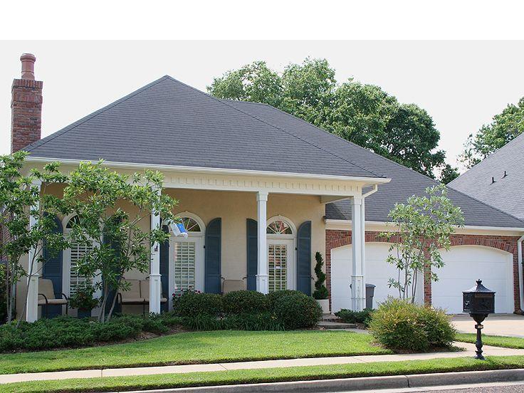 96 best Empty-Nester House Plans images on Pinterest | Empty ...