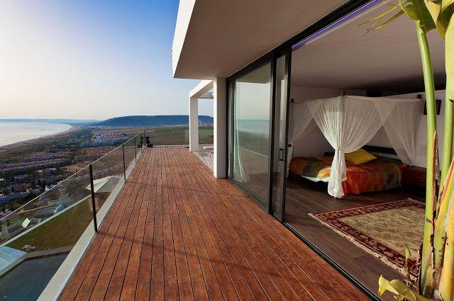 Casa & Detalles: Casa de playa en Zahara de los Atunes, España
