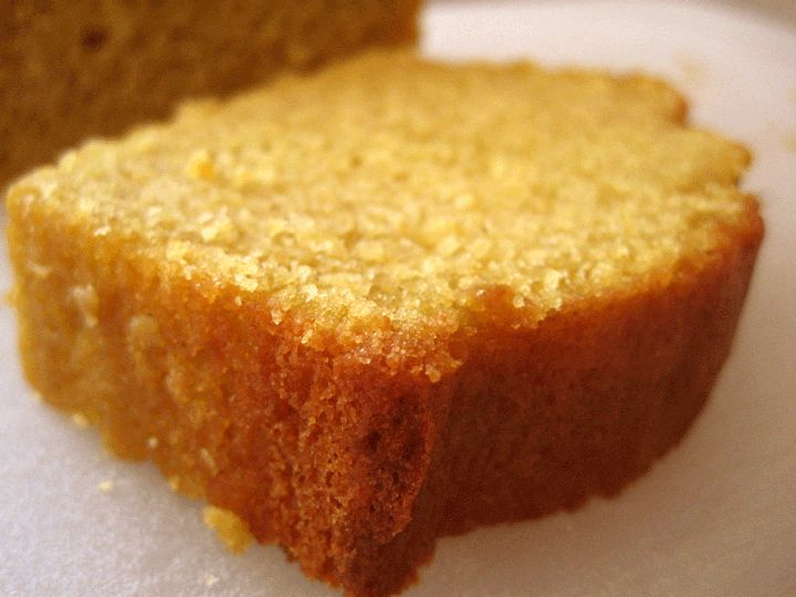Vanilla Butternut Squash Bread