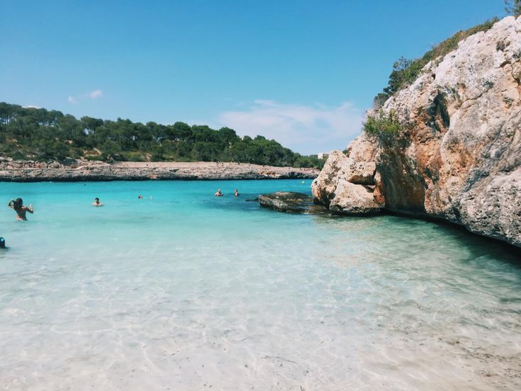 Cala Mondragó, Mallorca by The Happy Jetlagger travel blog