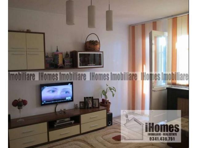 Bratianu, apartament 2 camere, circular Constanta - Anunturi gratuite - anunturili.ro