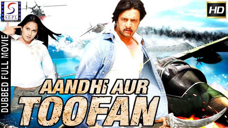 Watch Aandhi Aur Toofan  - New Dubbed Action 2016 Full Hindi Movie HD - Sudeep, Vaibhavi watch on  https://free123movies.net/watch-aandhi-aur-toofan-new-dubbed-action-2016-full-hindi-movie-hd-sudeep-vaibhavi/